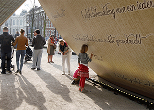 Grondwet Festival Den Haag
